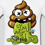 mike vom mars blog shirts buttons hoodies cartoon shirts corona covid impfung geimpft comic graffiti lustige shirts witzige hoodies tassen buttons bedruckt print motive