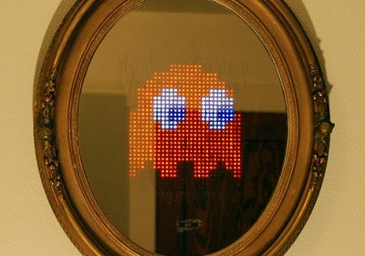 Spiegel haben im Schlafzimmer nichts verloren!