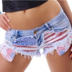 Hotpants freizügig sexy Rape Culture Victim Bashing erotisch Kleiderordnung Schuluniform