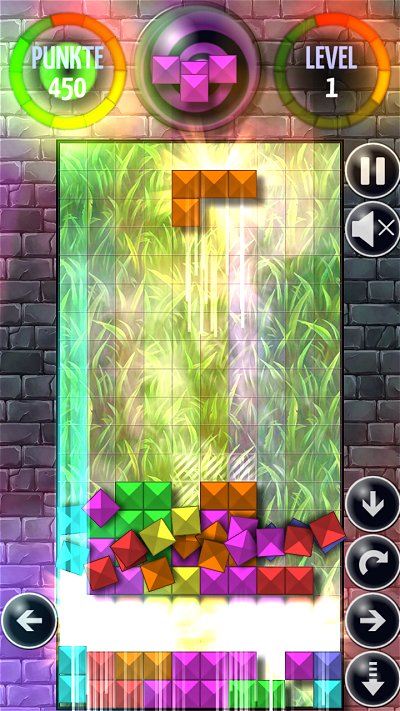arcatris tetris android game puzzle onlinegame strategy arcade bricks mike-vom-mars tetris spiel stacking stapeln familienfreundlich family klötzchen bricks play store phone tablet free download