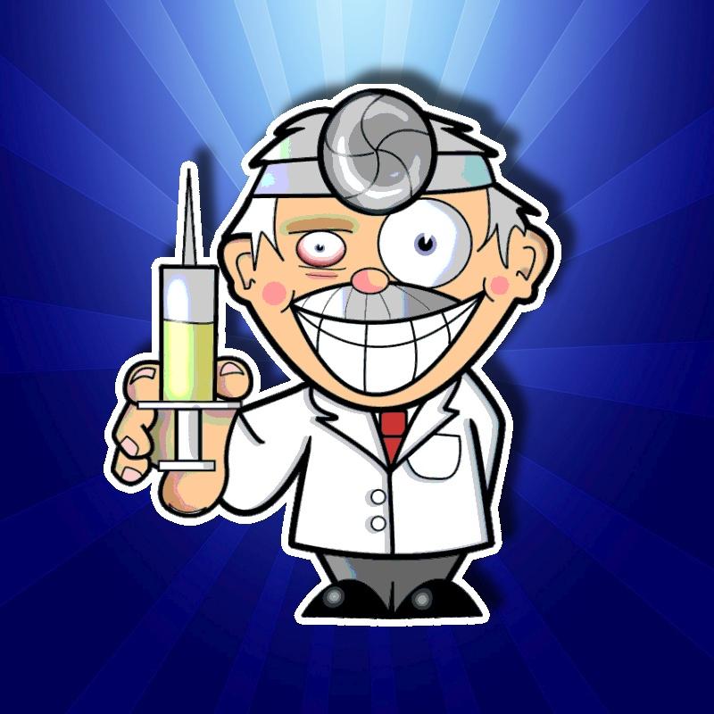 Quiz: Medizinmythen - kennst du dich aus?