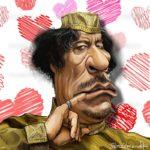 diktator diktatoren muammar gaddafi saddam hussein marcos kim jong il Saparmurat Niyazov Mobuto Sese Seko Nicolae Ceausescu Jean-Bedel Bokassa Josef Stalin tito