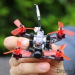 kingkong 90gt review test kingkong mods 90 gt mini fpv micro racing drone alternative props betaflight camera KingKong01 multicopter multikopter drohne mike vom mars blog