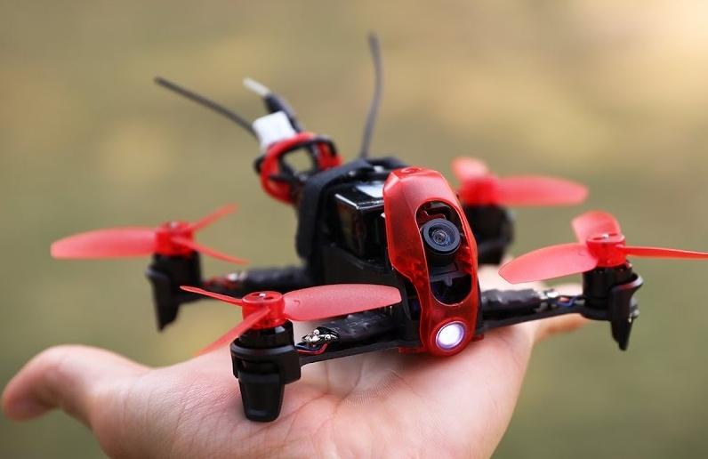 test review walkera rodeo 110 mini fpv micro racer mini racer multicopter multikopter drohne mini fpv racing mike-vom-mars blog