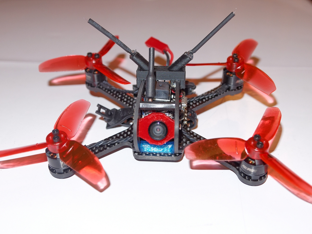 full speed leader 120 kingkong 90gt runcam micro swift vtx03 leader120 leader 120 mods modding modded mini fpv racer micro fpv fpv racing 2s 3s 4s led strip leds beeper buzzer betaflight pids pid mike vom mars blog