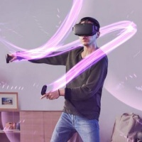 oculus quest oculus rift oculus go htc vive steamvr valve index virtual reality vr headsets how to comparison oculus link usb cable hand tracking finger tracking john carmack palmer luckey mike vom mars blog